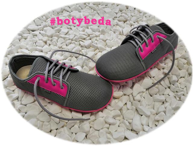 BEDA boty | E-shop